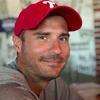 Ray woods, 43, г.Нью-Йорк