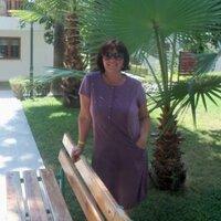Елена, 53 года, Телец, Минск