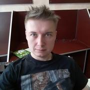Евгений 33 Нижний Новгород
