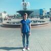 Антон, 18, г.Ужур