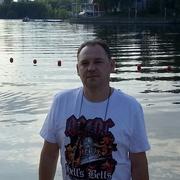 ЛЁША, 47, г.Москва