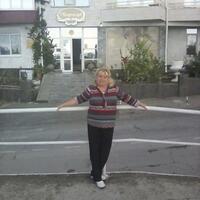 галина, 62 года, Козерог, Новороссийск