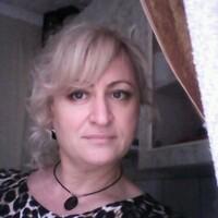 валентина, 49 лет, Водолей, Березовский