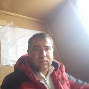 Виталий Гетман 45 Нефтеюганск