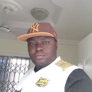 Abubakar Kassim, 35, г.Эмпория