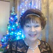 Наталия 60 лет (Телец) Волхов