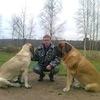 Роман, 41, г.Волхов