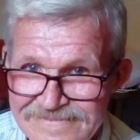 Евгений, 68 лет, Овен, Лыткарино