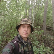 Александр 27 лет (Дева) на сайте знакомств Красногорского