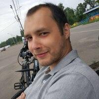 Дмитрий, 33 года, Козерог, Санкт-Петербург