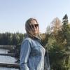 Алла, 50, г.Санкт-Петербург