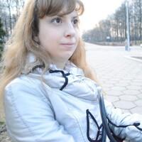настя, 29 лет, Овен, Витебск