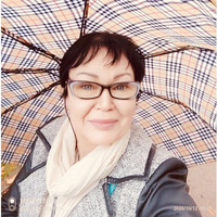 Marina, 58 лет, Стрелец, Санкт-Петербург