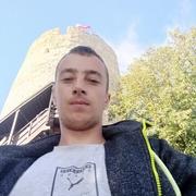Андрій 26 Ивано-Франковск