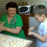Галина Бойко (Шаламай, 56 лет, Водолей, Бережаны