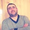 Ираклий, 40, г.Тула