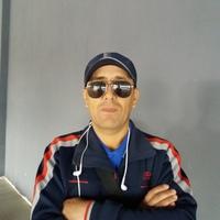 umar, 39 лет, Козерог, Краснотуранск