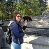 Ольга A., 33, г.Варшава
