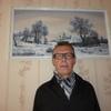 влад, 64, г.Звенигород