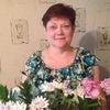 Лариса, 55, г.Партизанск