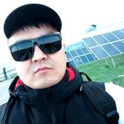 Nursultan Nazarbayev 30 Астана