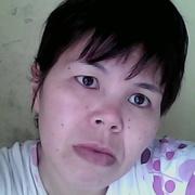 Галина 41 год (Козерог) хочет познакомиться в Оле
