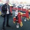 Евгений, 41, г.Вологда