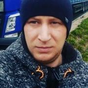 Володимир 28 лет (Козерог) хочет познакомиться в Збараже