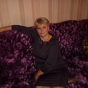 Наталья Николаевна 51 год (Стрелец) Данков
