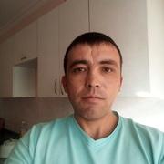 Вячеслав 34 Астана