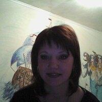 Татьяна Андронова, 44 года, Козерог, Нижний Новгород