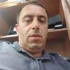geronti Kvirikadze, 41, г.Дедовск