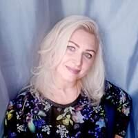 Валерия, 46 лет, Рак, Москва
