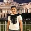 Бекхон, 21, г.Санкт-Петербург