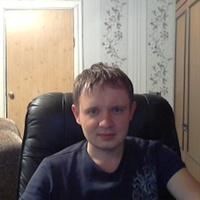 Денис, 39 лет, Овен, Москва