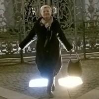 Оксана, 50 лет, Весы, Санкт-Петербург