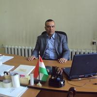 Анвар, 48 лет, Скорпион, Душанбе