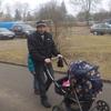 Сергей, 41, г.Мядель