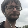 James, 32, Blackburn
