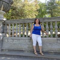 Елена, 44 года, Скорпион, Новочеркасск