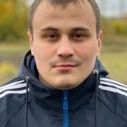 Дмитрий 24 Саранск