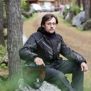 Андрей Капусткин 33 года (Рыбы) Великий Новгород (Новгород)