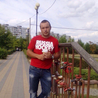 Алексей )), 37 лет, Весы, Ростов-на-Дону