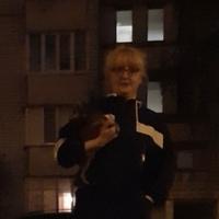 Евдокия, 53 года, Близнецы, Санкт-Петербург