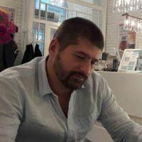 Вит, 41 год, Телец, Москва