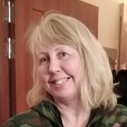 Светлана 51 год (Близнецы) Красноярск
