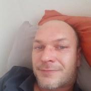 Christian Zimmermann, 37, г.Мюнхен