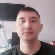 Виктор 33 Томск