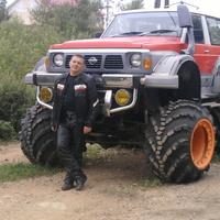АНДРЕЙ, 41 год, Дева, Южно-Сахалинск