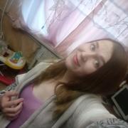 Кристина 29 Иркутск